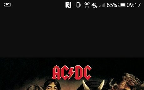 AC/DC is my Favorite Band