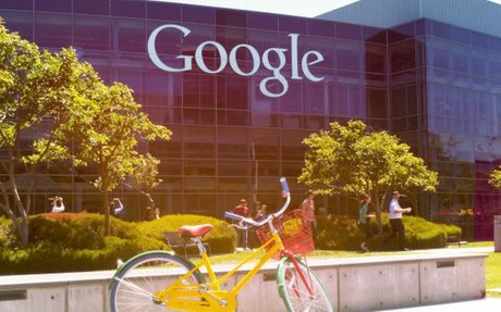 CAREER >> I Hire Engineers At Google--Here's What I Look For (And Why)