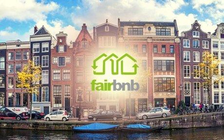 Fairbnb, une riposte éthique à Airbnb, va reverser 50 % de ses bénéfices au voisinage