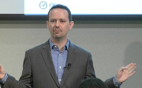 Joshua Lenon - What is Agile?  How is it used at Clio?