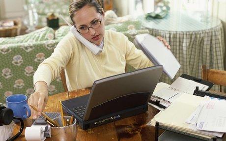 FLEXIBLE WORK >> 10  Essentials To Master Being A Remote Worker