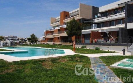 Lekker leilighet – Villamartin  »  Casa & Propiedad