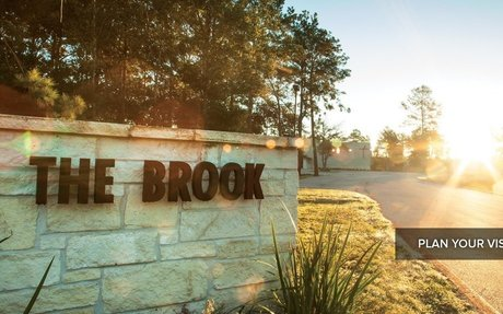 The Brook Church   Tomball, Texas   Welcome
