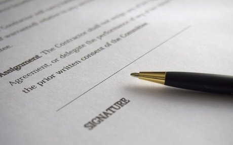 Contract Management Software Blog Post