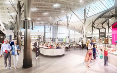 Cadillac Fairview Announces Significant CF Chinook Centre Investment
