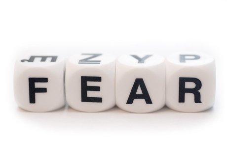 Overcoming A Fear