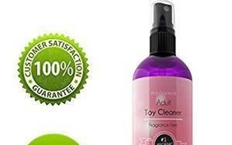 Amazon.com: Erotic Toys Cleaner #1 Anti-Bacterial Hygienic Disinfectant for Adult Toys & G