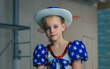 America's Creepy Obsession with JonBenét Ramsey's Murder