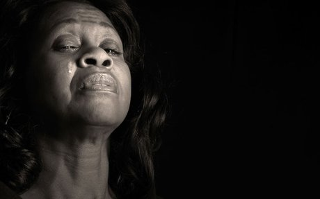 CDC Study Shows Black Women Killed At Higher Rate Than Other Women