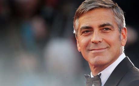 George Clooney Opens Up About Why Hillary Clinton Lost: 'I Never Saw Her Elevate Her Game'