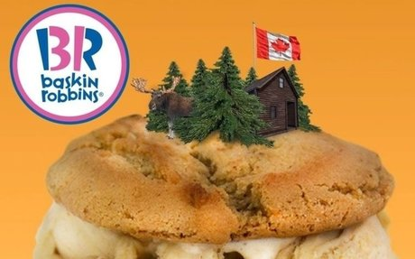 Baskin Robbins Pushes Ahead with Canadian Store Expansion