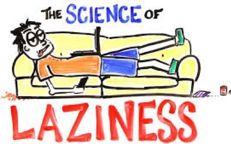 Scientists Identify Role Of The Brain In Laziness