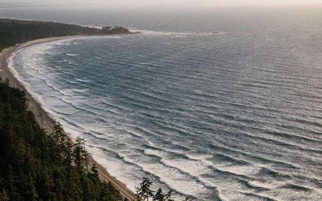 Haida-Gwaii | Super, Natural BC
