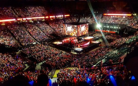 Why brands should care about esports - Gaming Street