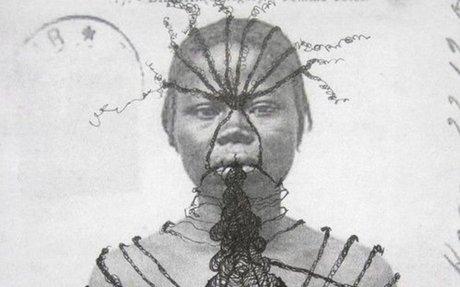 Kenyatta A.C. Hinkle - Artists - Jenkins Johnson Gallery