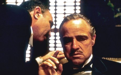 The Godfather: Puzo's exposure of the mobs in the 20th century