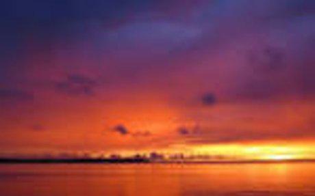 palau sunset - Google Search