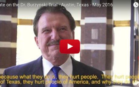Dr. Burzynski Trial...