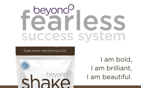 Beyond Fearless Success System