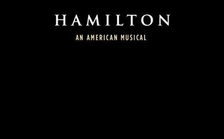 Hamilton – Official Site