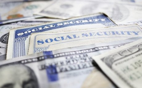 Choice: Tap Social Security or your 401(k) first?