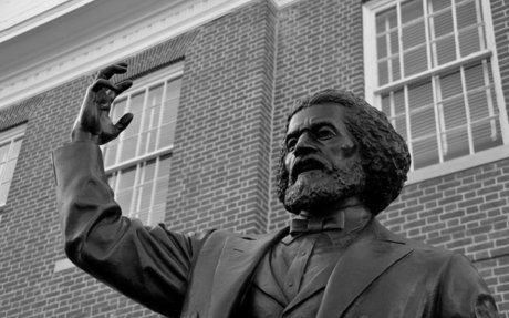 CommonLit | The Narrative of the Life of Frederick Douglass: Excerpts from Chapters 1 & 7