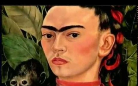 FRIDA KAHLO | Documental en Español | Vida de Frida kahalo