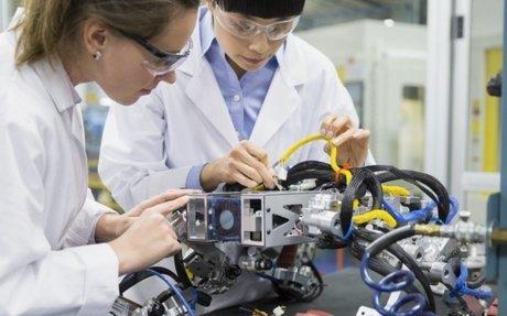 Meet the Top 5 Innovative Women to Watch in Robotics