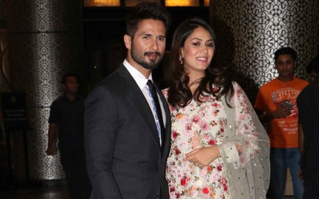 Are Shahid and Mira planning another baby? Here's what's going on