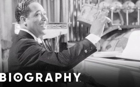 Duke Ellington - Role in the Harlem Renaissance