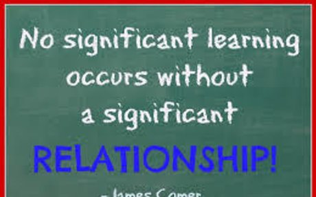 5 Tips for Better Relationships With Your Students