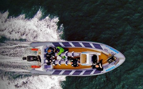 Bookeo grows and simplifies RibRide Adventure Boat Tours – Bookeo