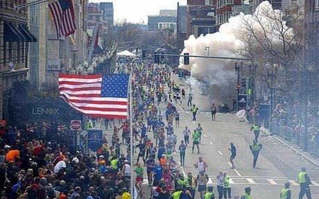 Boston Marathon Bombing - Facts & Summary - HISTORY.com