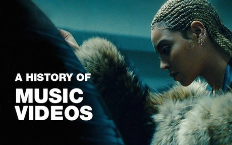 Music Video History: A Complete Breakdown | Highsnobiety