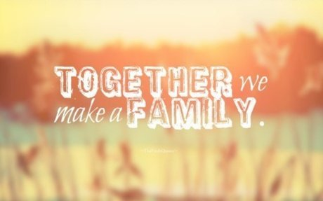 65 Beautiful Family Quotes with Images - Quotes & Sayings