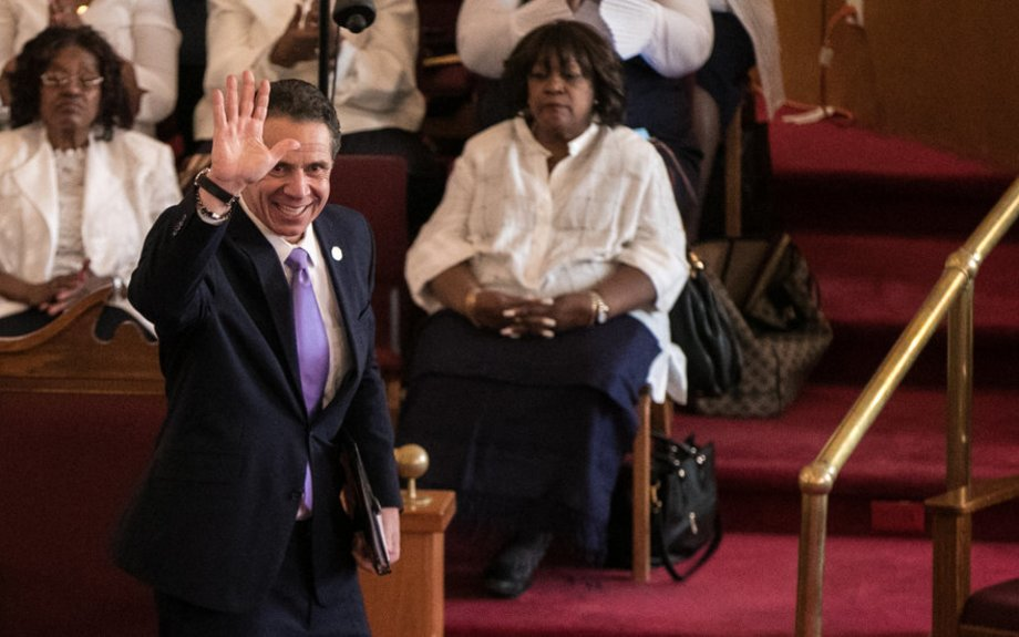 Black Voters Have More Leverage in This Governor's Race. They Mean to Use It.