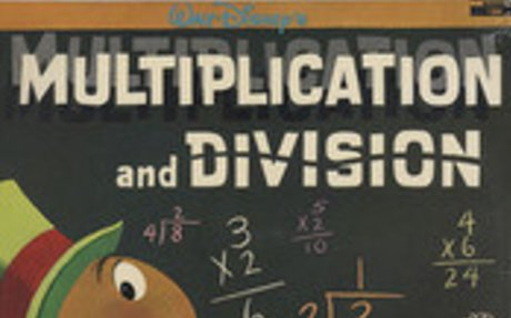 Multiplication and Division playlist