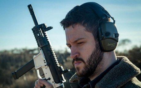 The Government Will Allow Cody Wilson's Defense Distributed to Distribute Gun-Making Softw