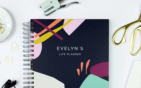 2019 Life Planner | Your life. Your style.