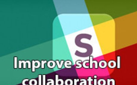 How to improve school communication using Slack
