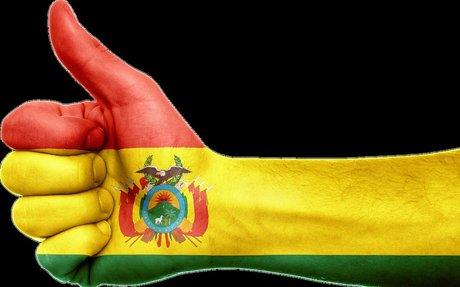 I like Bolivia
