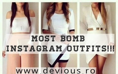 Where to find the most BOMB clothes online?/Unde gasesti cele mai misto haine online? Revi