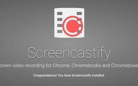 Screencastify. Enregistrez votre écran en vidéo