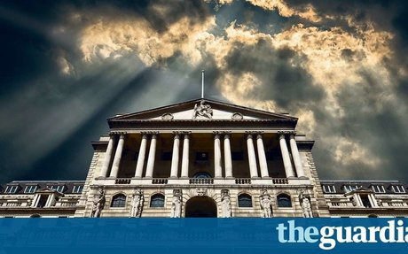 Bank of England warns Brexit will put strain on regulatory resources