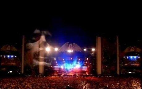 Queen, Elton John & Axl Rose - Bohemian Rhapsody (Freddie Mercury Tribute Concert)