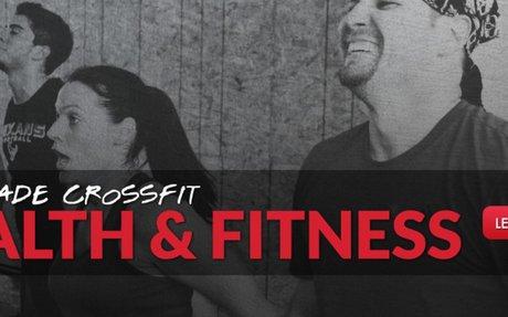 Man Made CrossFit