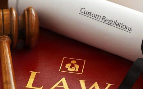 Customs Duty and Exemption – Hisham Mirza