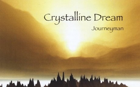 ♫ Journeyman - Crystalline Dream. Listen @cdbaby