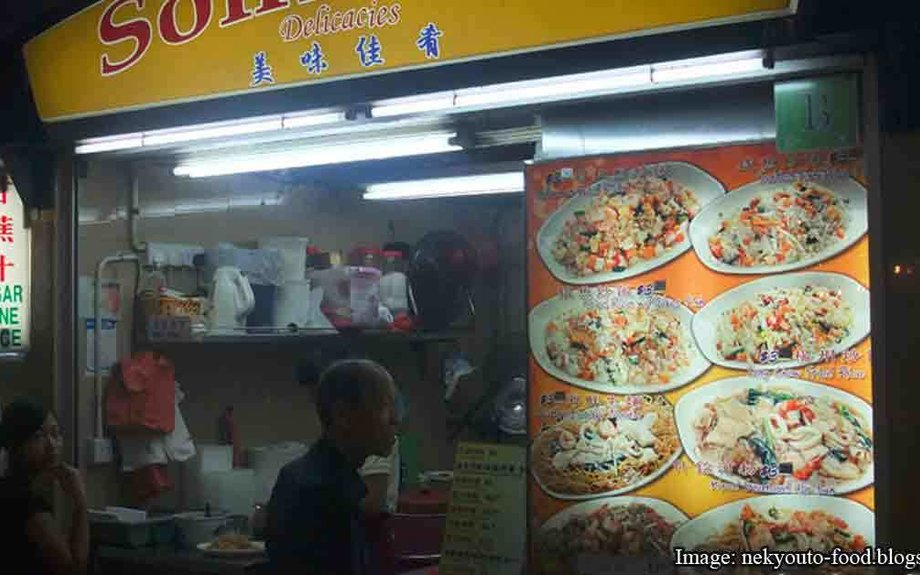 6 best fried rice in S'pore you must really makan before you die