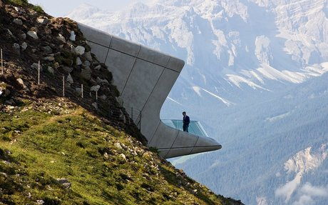 6 of Zaha Hadids Most Awe-Inspiring Designs in Far-Flung Locations